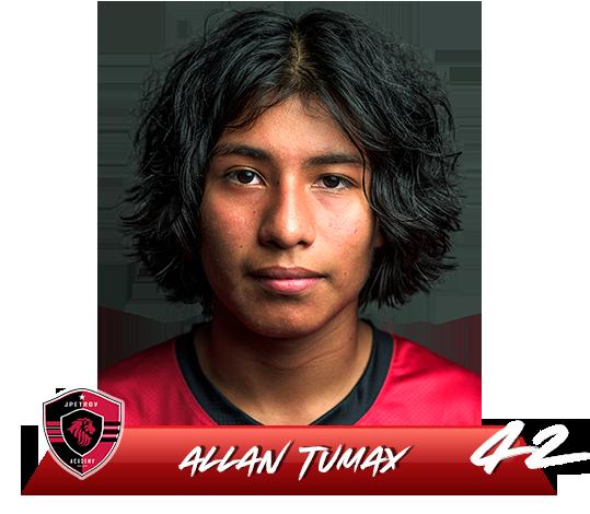 ALLAN-TUMAX-42