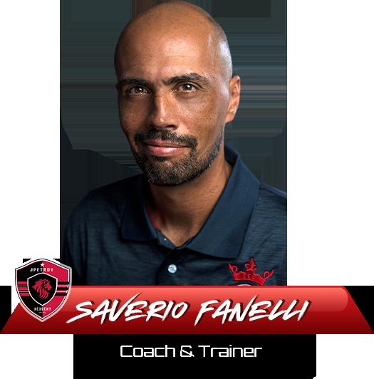 Saverio Fanelli