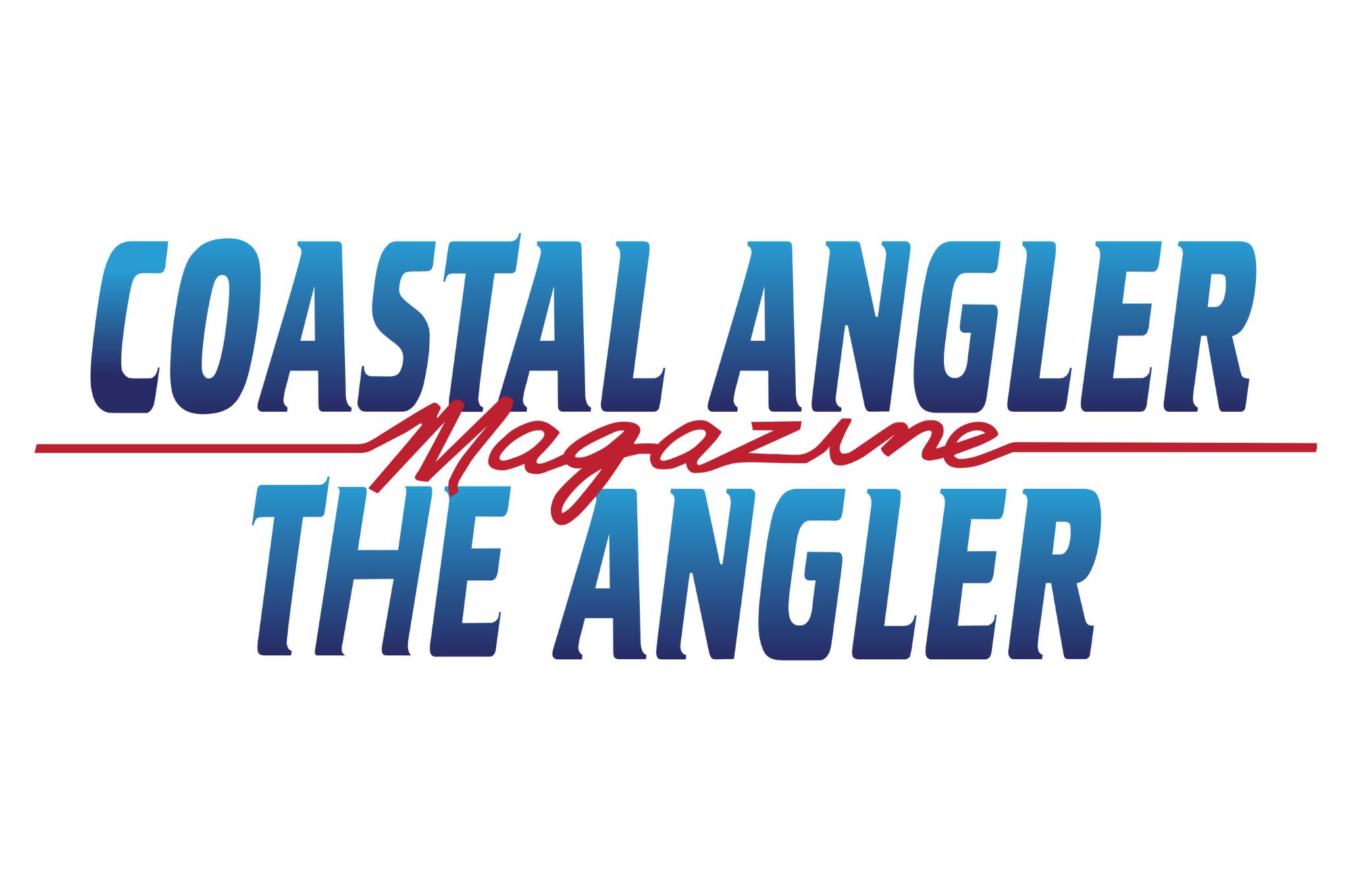 coastal angler